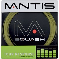 Mantis Tour Response Squash String Set