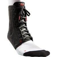 McDavid 199R Lightweight Ankle Brace - Black, L