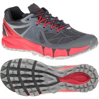 Merrell Agility Peak Flex Mens Running Shoes AW17 - 8.5 UK