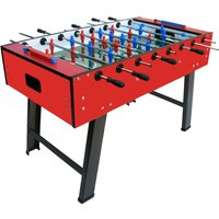 FAS Smile Football Table - Red