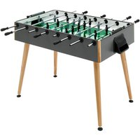 FAS Flamingo Football Table - Grey