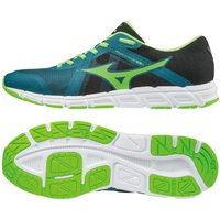 Mizuno Synchro SL 2 Mens Running Shoes - 7.5 UK