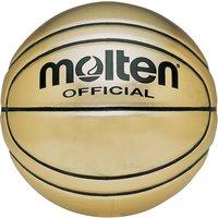 Molten Gold Presentation Basketball