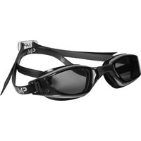 MP Michael Phelps Xceed Swimming Goggles - Tinted Lens - Black/Grey