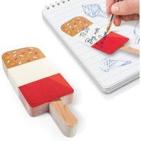 Mustard Ice Cream Cool Rainbow Sticky Notes