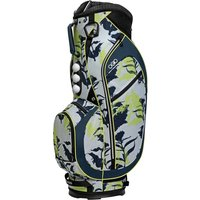Ogio Duchess Ladies Golf Cart Bag - Green/White