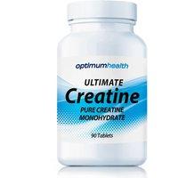 Image of Optimum Health Ultimate Creatine - 90 Tablets