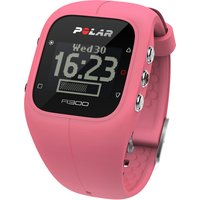 Polar A300 Fitness and Activity Tracker - Pink