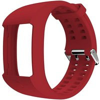 Polar M600 Watch Strap - Red