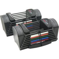 Image of PowerBlock Sport 2.4 Adjustable Dumbbells