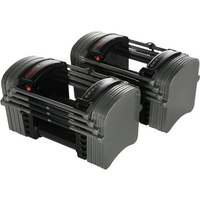 Image of PowerBlock Sport 90 EXP Stage 1 Adjustable Dumbbells