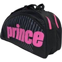 Prince Tour Future 6 Racket Bag - Black/Pink