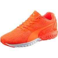 Puma Ignite Dual Nightcat Mens Running Shoes - Orange, 9 UK