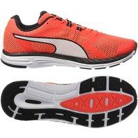 Puma Speed 500 Ignite Mens Running Shoes - Red/White, 7 UK