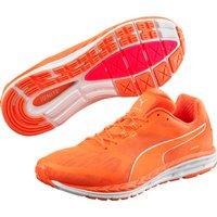 Puma Speed 500 Ignite Nightcat Mens Running Shoes - Orange, 7 UK