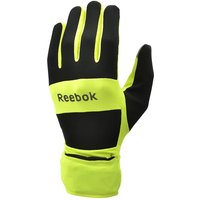 Reebok All-Weather Running Gloves - L