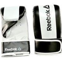 Image of Reebok Combat Boxing Mitts - Black, L