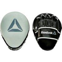Image of Reebok Combat Hook and Jab Pads - Black