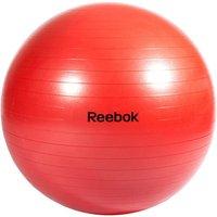 Image of Reebok Mens Training 65cm Gym Ball - Red