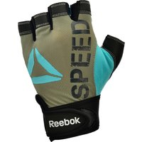Image of Reebok Speed Ladies Fitness Gloves - S
