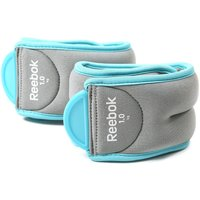 Image of Reebok Womens Training 2 x 1kg Ankle Weights