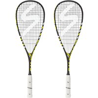 Salming Forza Aero Squash Racket Double Pack
