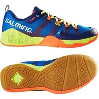 Salming Kobra Mens Indoor Court Shoes - Royal, 12 UK
