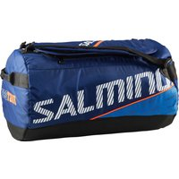 Salming Pro Tour Duffle Bag - Navy