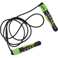 Schildkrot Fitness Skipping Rope with Counter