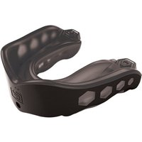 Image of Shock Doctor Gel Max Adult Mouthguard - Black