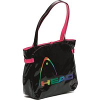 Head Fusion Shopper Bag - Black
