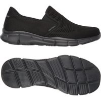 Skechers Equalizer Double Play Mens Walking Shoes - 7 UK