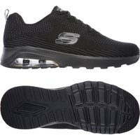 Skechers Skech Air Extreme Mens Training Shoes - Black, 8 UK