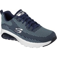 Skechers Skech Air Extreme Mens Training Shoes - Navy/Blue, 7.5 UK
