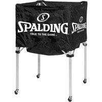 Spalding Basketball Ball Cart