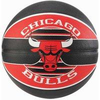 Spalding Chicago Bulls NBA Team Basketball - Size 7