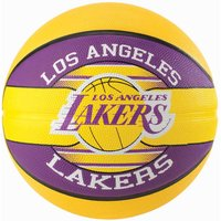 Spalding LA Lakers NBA Team Basketball - Size 5