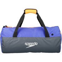 Speedo Duffle Bag - Grey/Blue