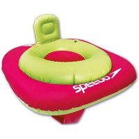 Speedo Sea Squad Swim Seat - Pink, 0 - 12 Months