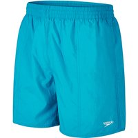 Speedo Solid Leisure 16in Mens Watershorts - XS