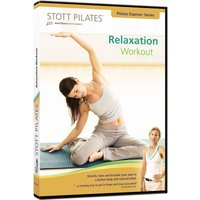 Stott Pilates Relaxation Workout DVD