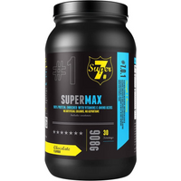 Image of Super 7 Super Max Protein Blend - Chocolate