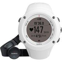 Image of Suunto Ambit2 R Heart Rate Monitor - White