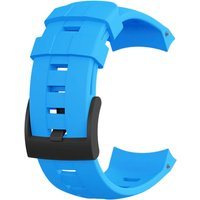 Suunto Ambit3 Vertical Silicone Watch Strap - Blue
