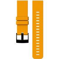 Suunto Traverse Silicone Watch Strap - Orange
