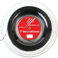 Tecnifibre Duramix HD 1.25 - 200m Reel - Black