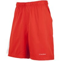 Tecnifibre X-Cool Mens Shorts AW16 - Red, S