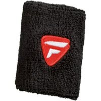 Tecnifibre XL Wristband - Black