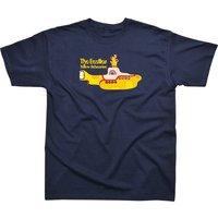 The Beatles Yellow Submarine T-Shirt - XL