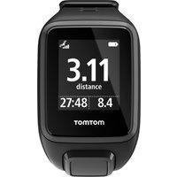 TomTom Runner 2 Small GPS Sports Watch - Black